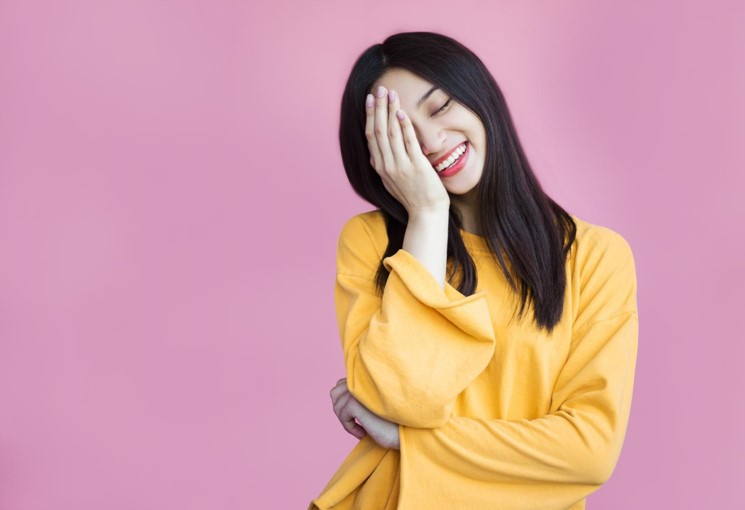 Why Smiles Are So All-Powerful